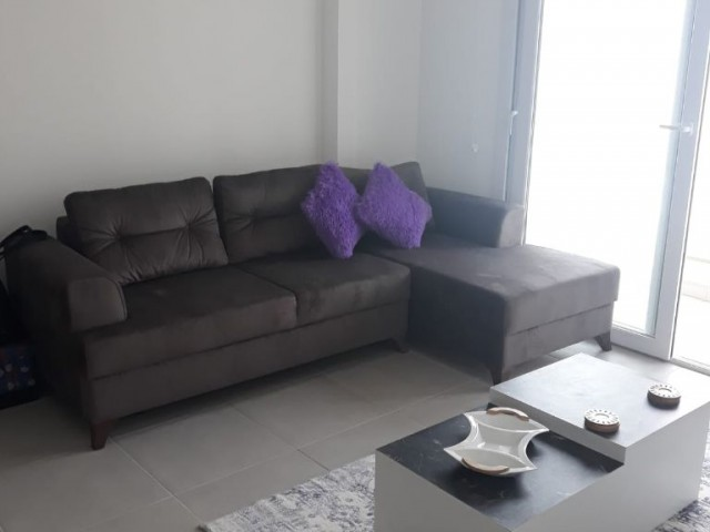 North Cyprus,Famagusta city center(Close to City Mall),2+1 new flat fully furnished for rent
