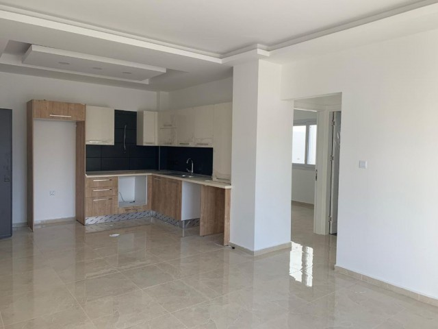 North Cyprus,Famagusta,Karakol area, two bedrooms new apt with new furniture