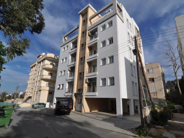 North Cyprus,Famagusta city center,1+1 new flat for sale