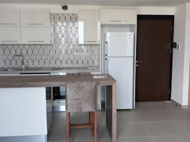 1 bedroom luxury fully furnished apartment for rent in Kyrenia