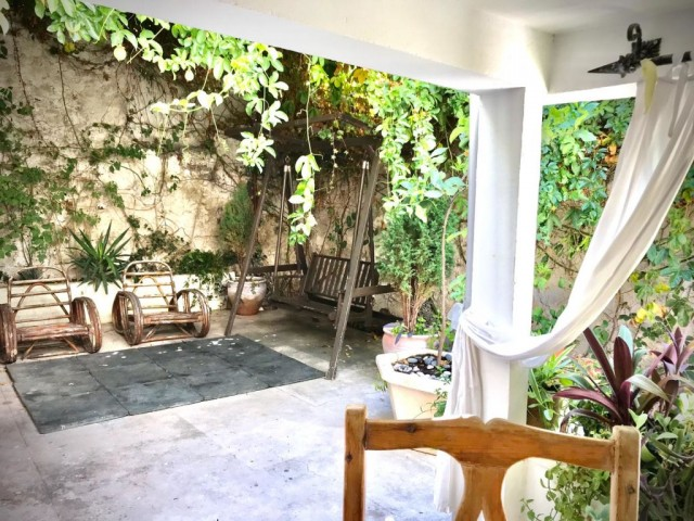 2 bedroom bungalow for SALE in Bellapais