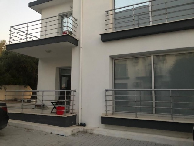 2+1 Flat For Rent in Ozankoy-Kyrenia