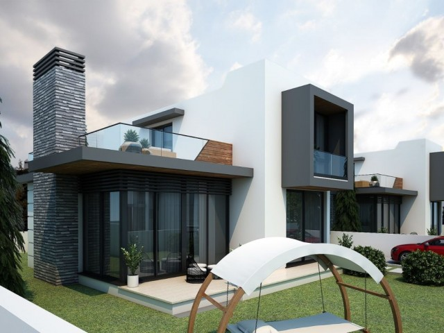 Project ''Ardem Park'' 1+1 brand new apartments for SALE