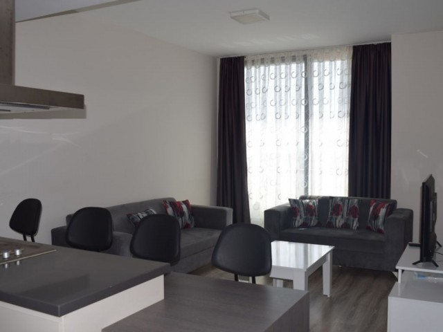 LUX APARTMENT FOR RENT IN KYRENIA