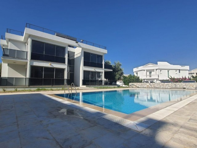 2 bedroom apartment for rent in Kyrenia, Catalkoy