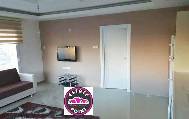 2 BEDROOM LUXURY FLAT FOR SALE in CENTER OF FAMAGUSTA  WITHIN WALKING DISTANCE TO EMU and ADAKENT UNIVERSITY