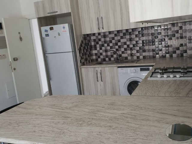 Kyrenia 2 Bedroom Apartment