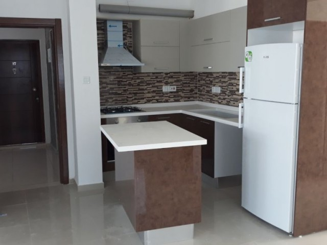 2 + 1 PENTHOUSE FOR RENT IN LEFKOSA ORTAKOY