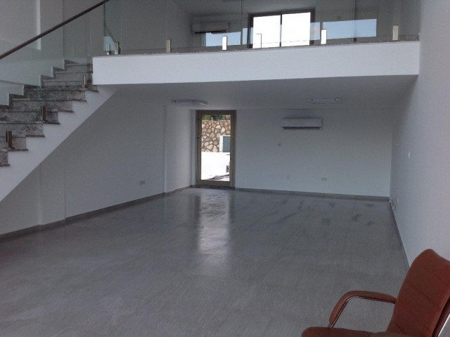 Great Business Opportunity Shop For Rent Suitable For Any Kind Of Business Best Location Alsancak Main Road Girne.