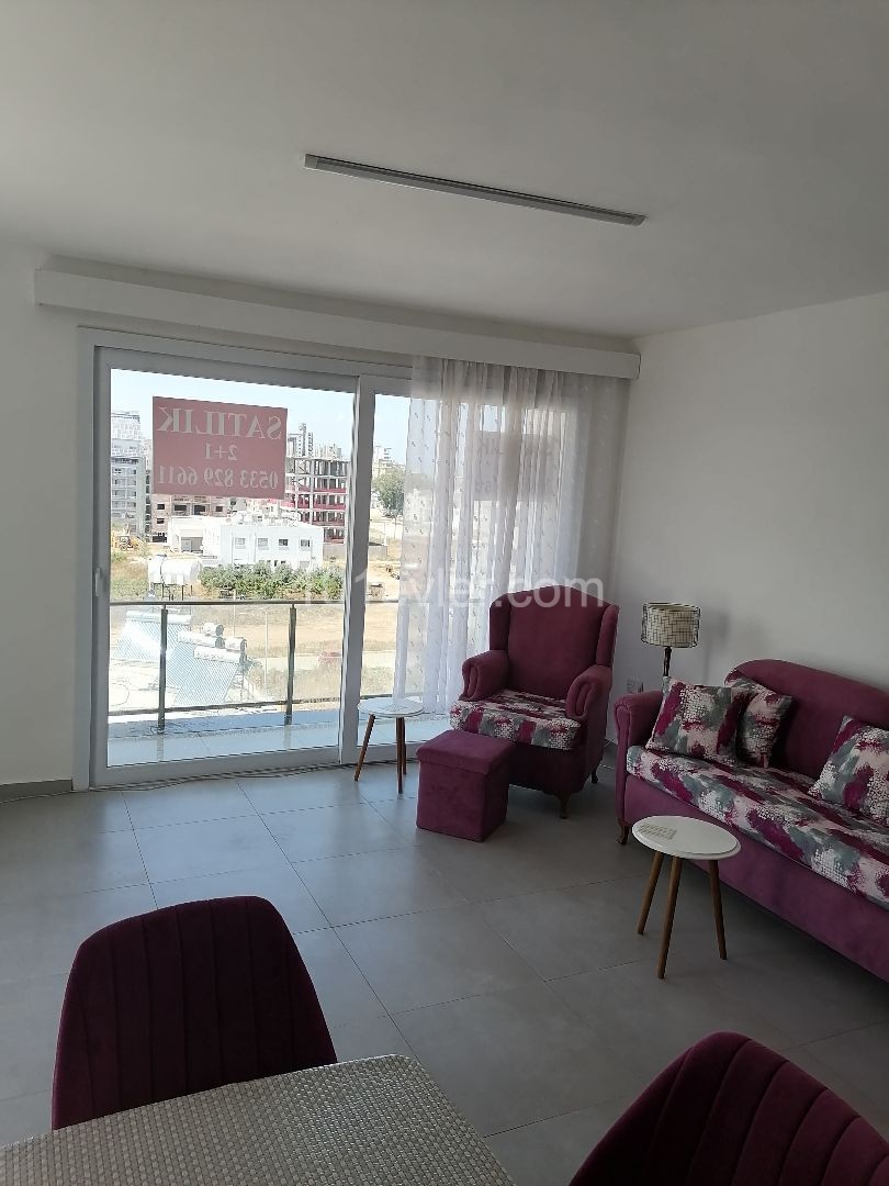 2=1 Penthouse,,, about  300meters from Magusa City Mall