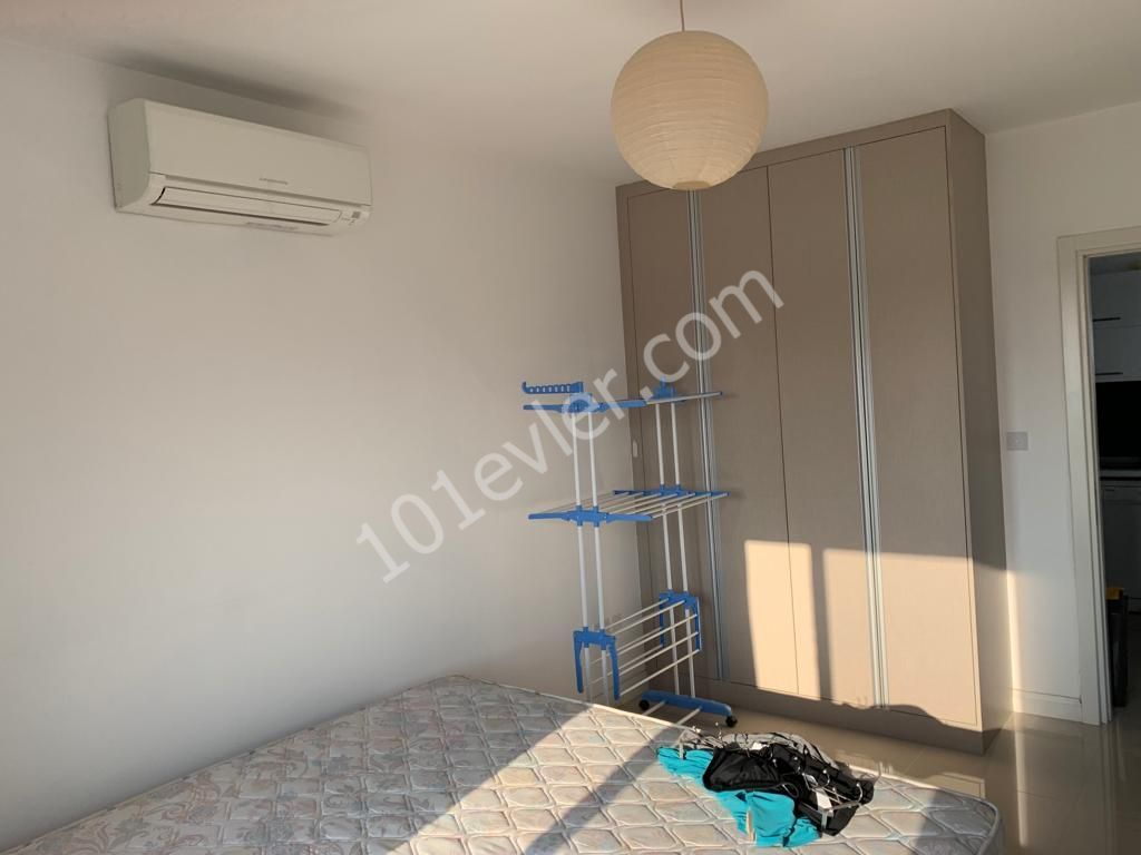 2 Bedroom Flat in Center Kyrenia 110m2