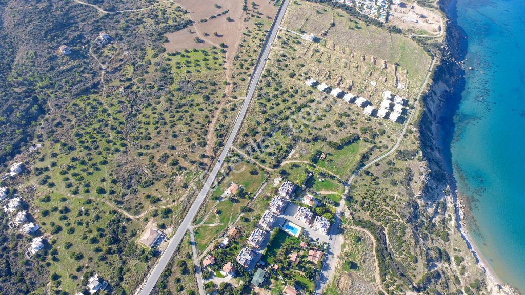 Land For Sale – Excellent Investment Opportunity