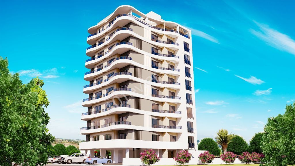 Don't miss the chance and buy an apartment in an elite and comfortable place!