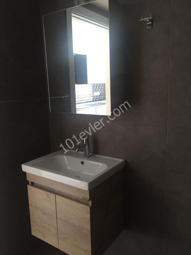 Ready to move studio apartment in Famagusta for sale