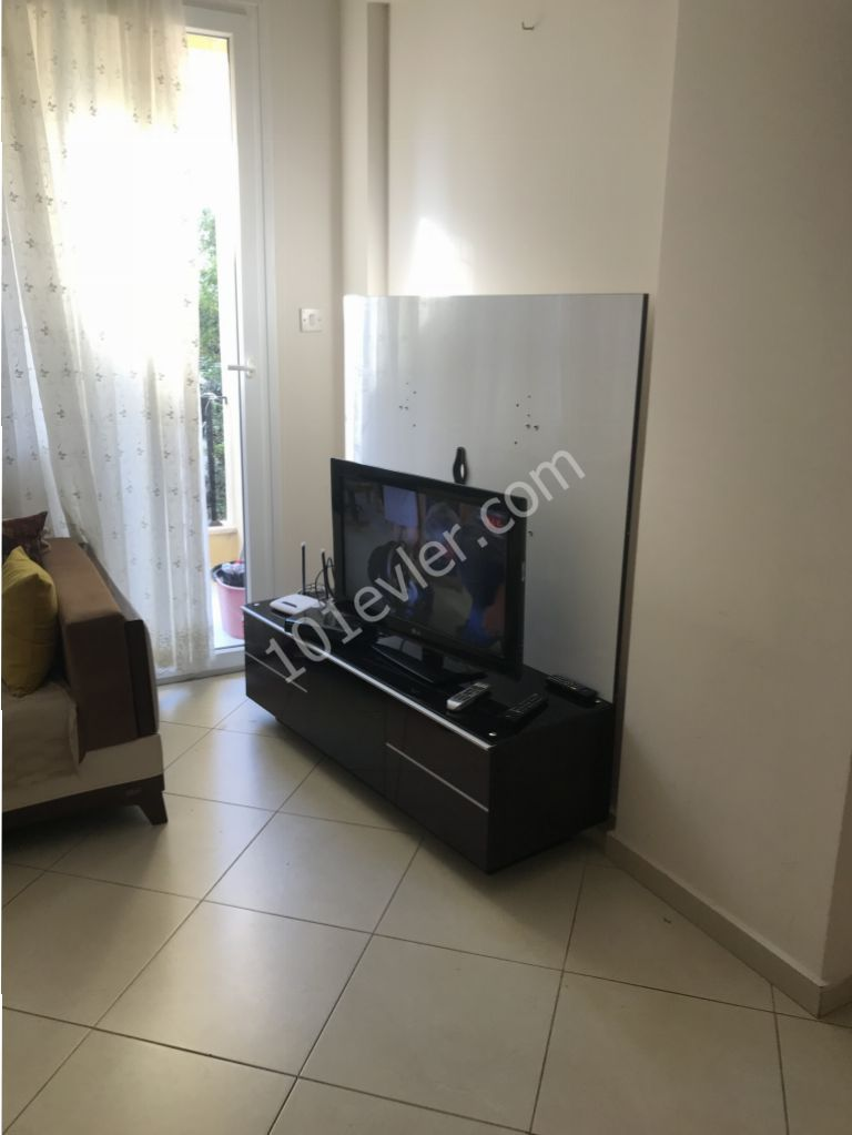 Daily Rent 2+1 Flat