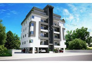 For Sale new 2+1 apt. in Kaliland, Gazimagusa