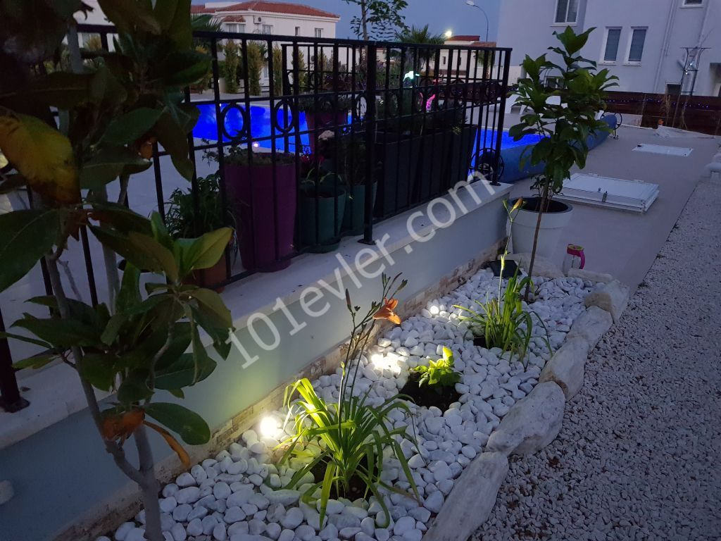 From owner Perfect 3 bedroom villa with pool for sale near Bogaz 1km from sea